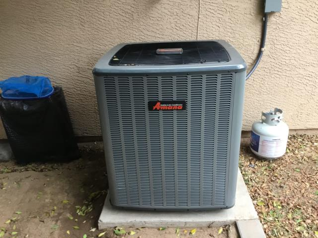 Peoria, AZ - In Peoria, AZ:  QUALITY INSPECTION- Quality inspection on new install.