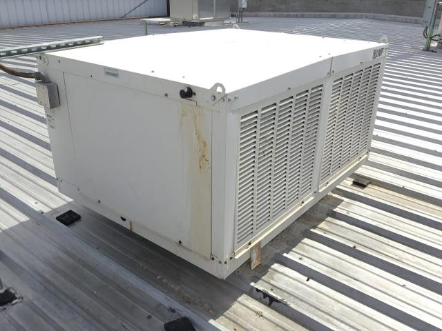 Glendale, AZ - In Glendale, AZ:  DIAGNOSTIC-  Cleaned out lines, pump, and baskets for four paint booth evap coolers. Service complete.