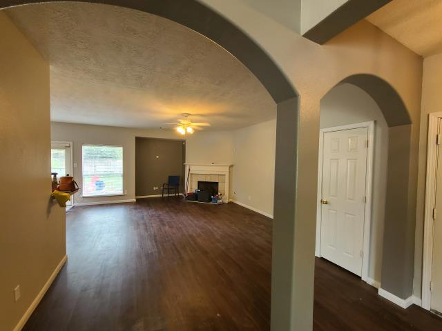 Spring, TX - Drywall & paint repairs.  Trim & vinyl plank flooring replacement.  Master bathroom remodel.  We are water damager restoration specialists!