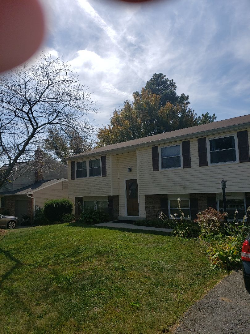 Brunswick, MD - Hail and wind damage. Roof inspection.