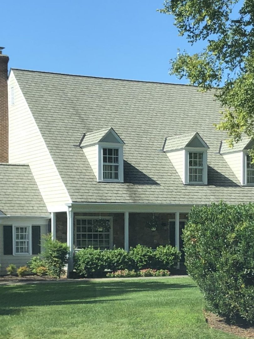 Thurmont, MD - Roof ,siding windows and gutter Replacement