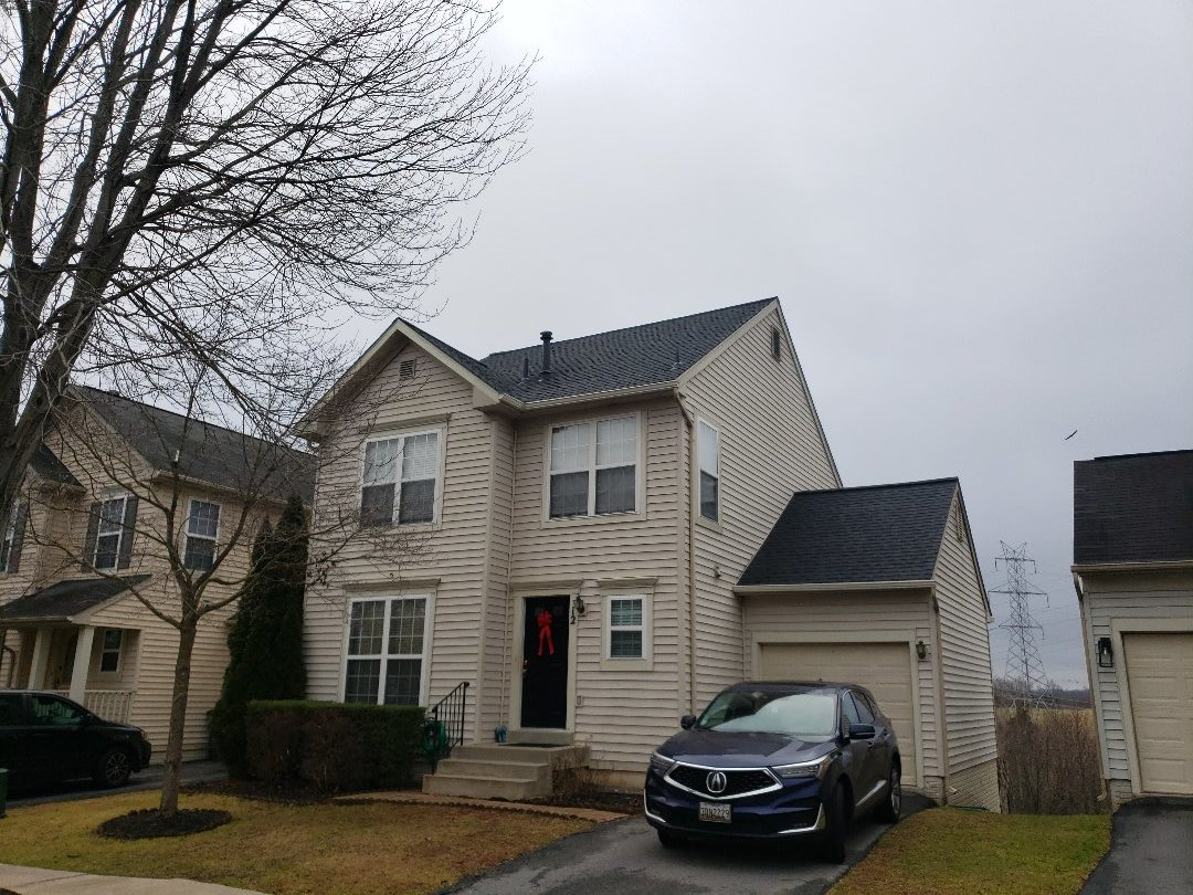 Germantown, MD - Roof Replacement