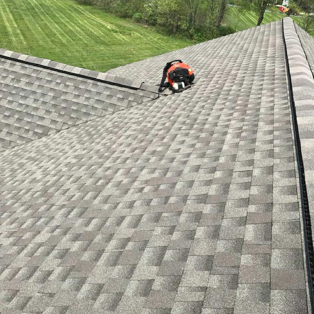 Thurmont, MD - Roof Replacement.