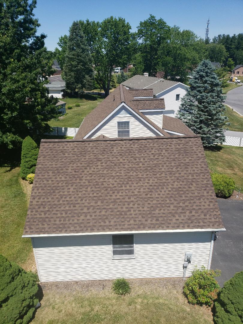 Williamsport, MD - Roof Replacement