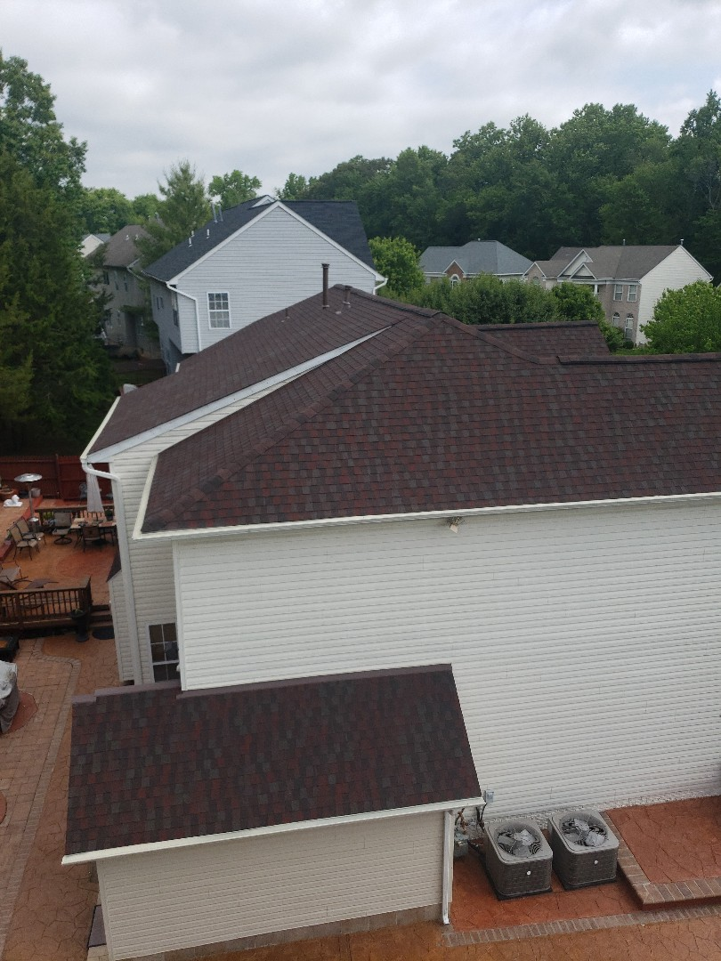 Fort Washington, MD - Roof Replacement