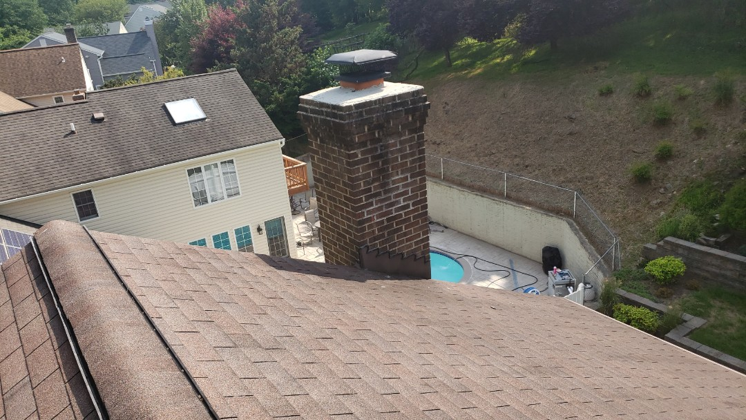 Fort Washington, MD - Roof Inspection
