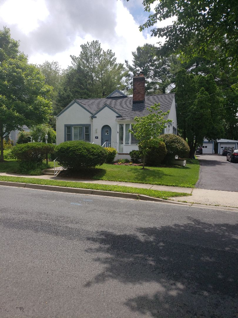 Germantown, MD - Roof ,siding and gutter Replacement