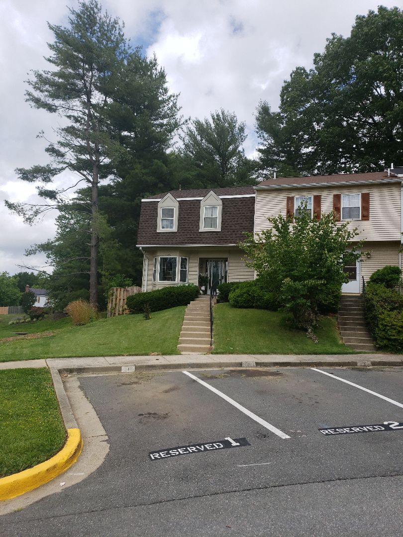 Gaithersburg, MD - Roof ,gutters Replacement