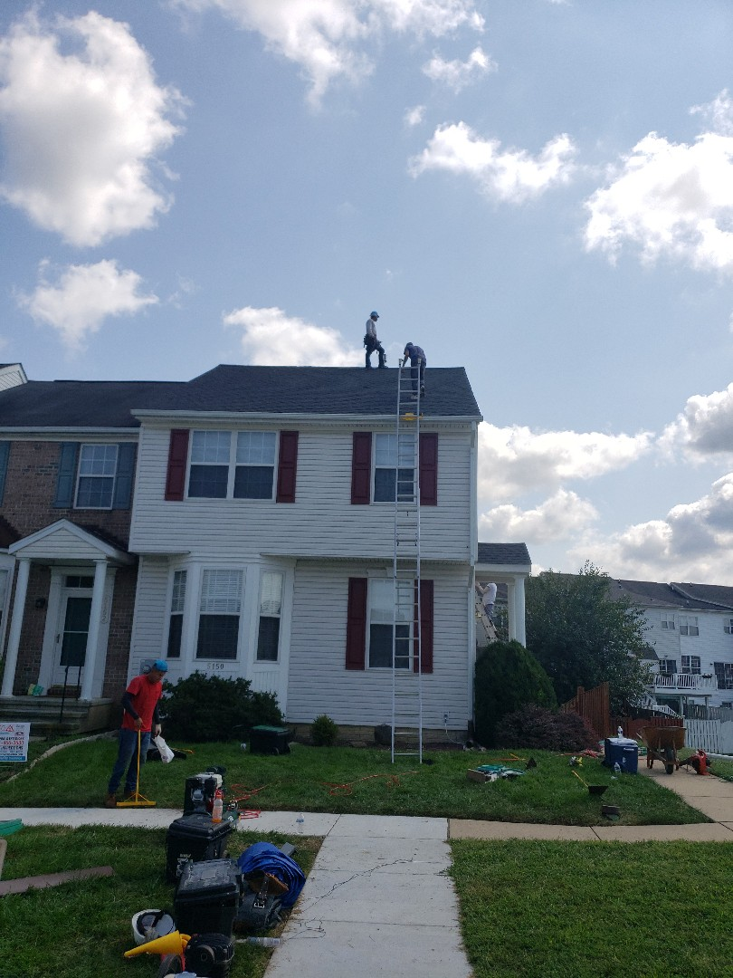 Frederick, MD - Roof Replacement