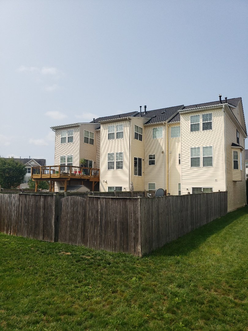 Hagerstown, MD - Insurance covered 100% Roof Replacement.