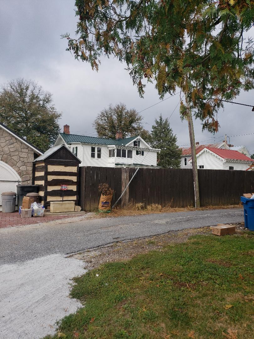 Westminster, MD - Standing Seam Metal Roof Replacement