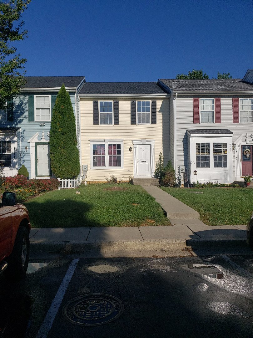 Frederick, MD - Insurance covered 100% Roof Replacement