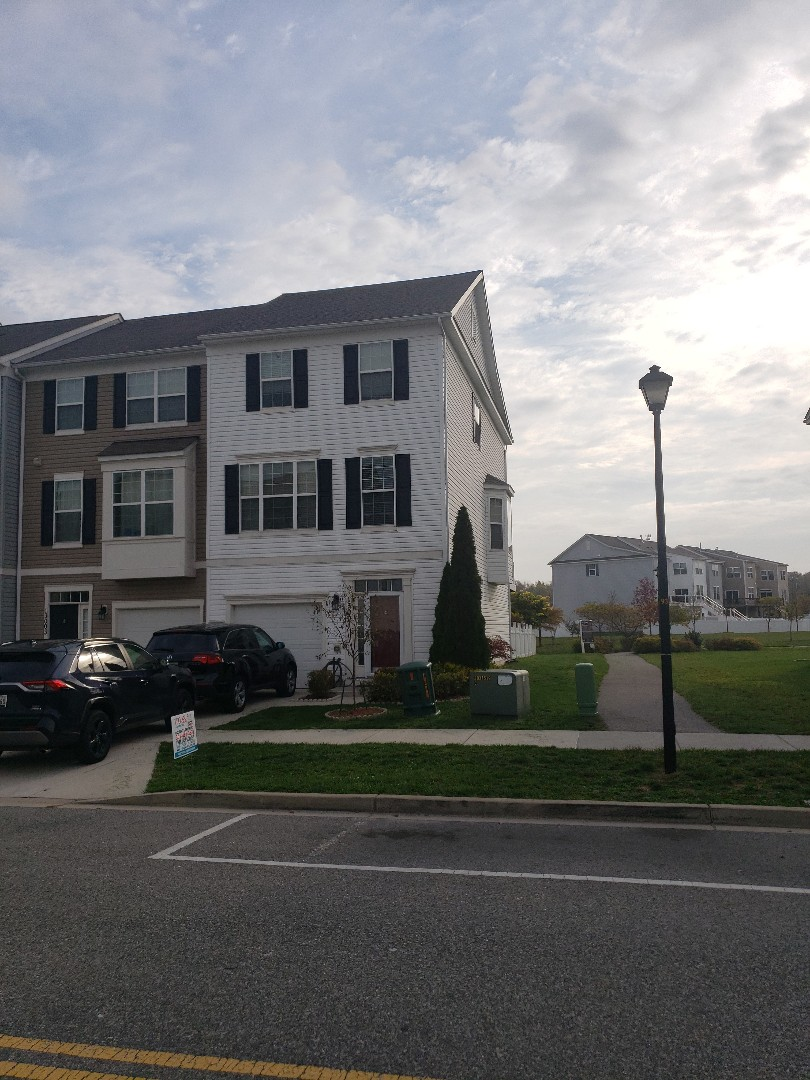 Hagerstown, MD - Roof Replacement
