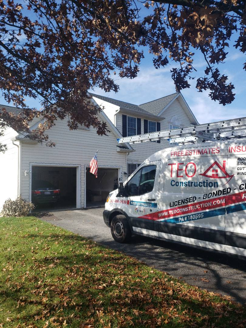 Mount Airy, MD - Roof Replacement