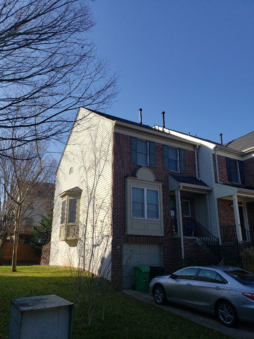 Gaithersburg, MD - Roof, gutter, gutter cover system and skylight replacement