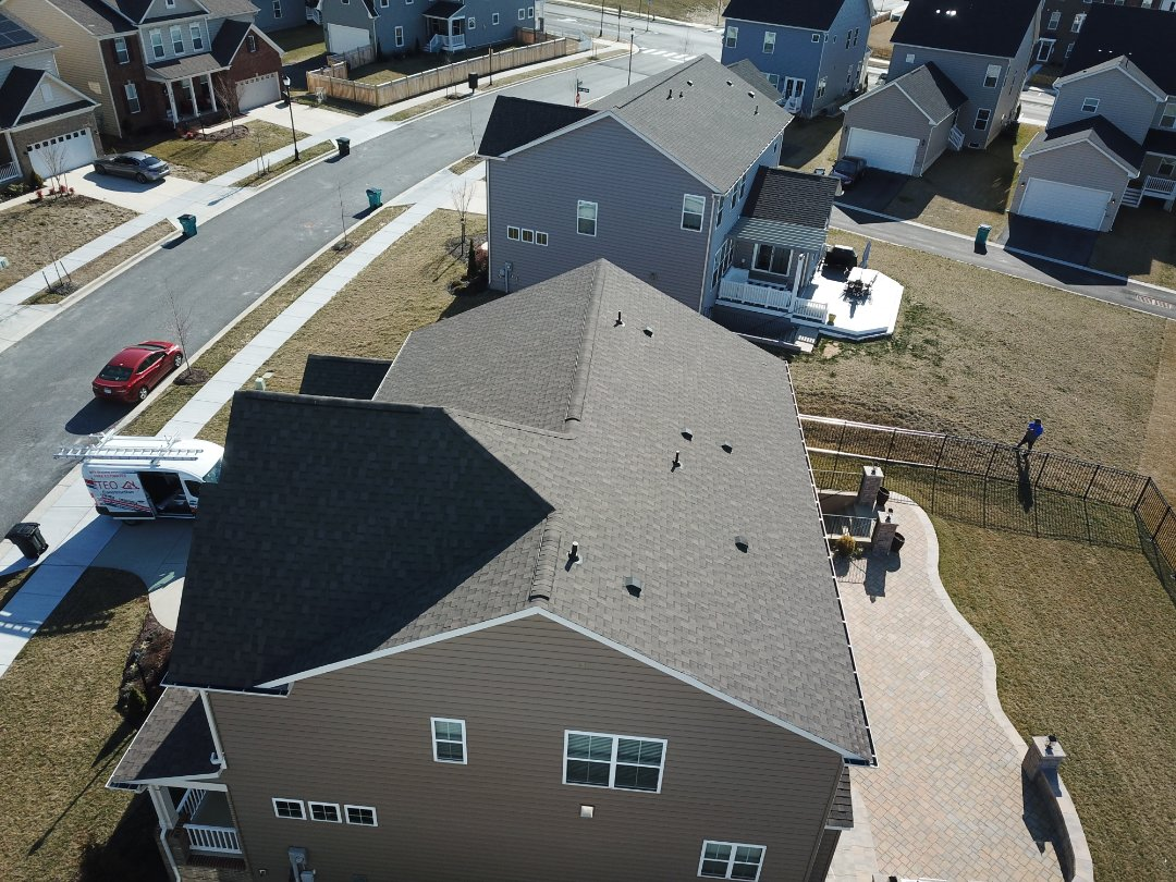 Brunswick, MD - Roof Replacement