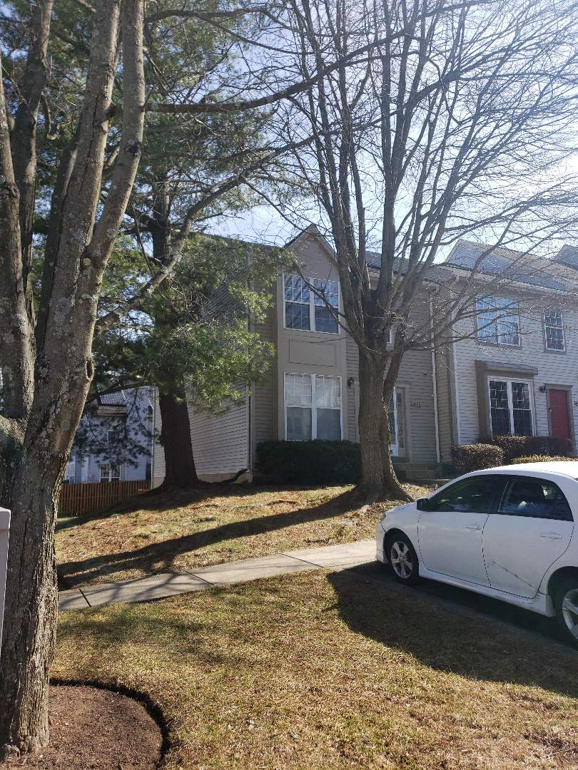 Germantown, MD - Roof Replacement covered 100% by homeowners insurance