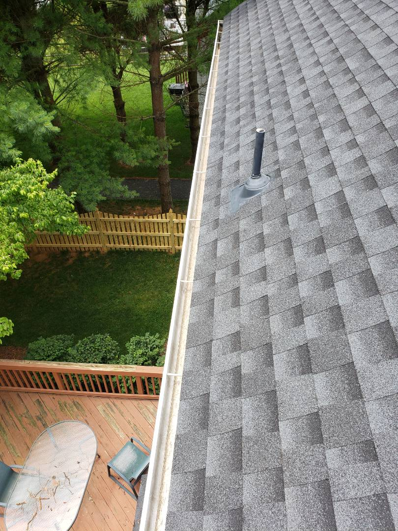 Thurmont, MD - Roof Replacement