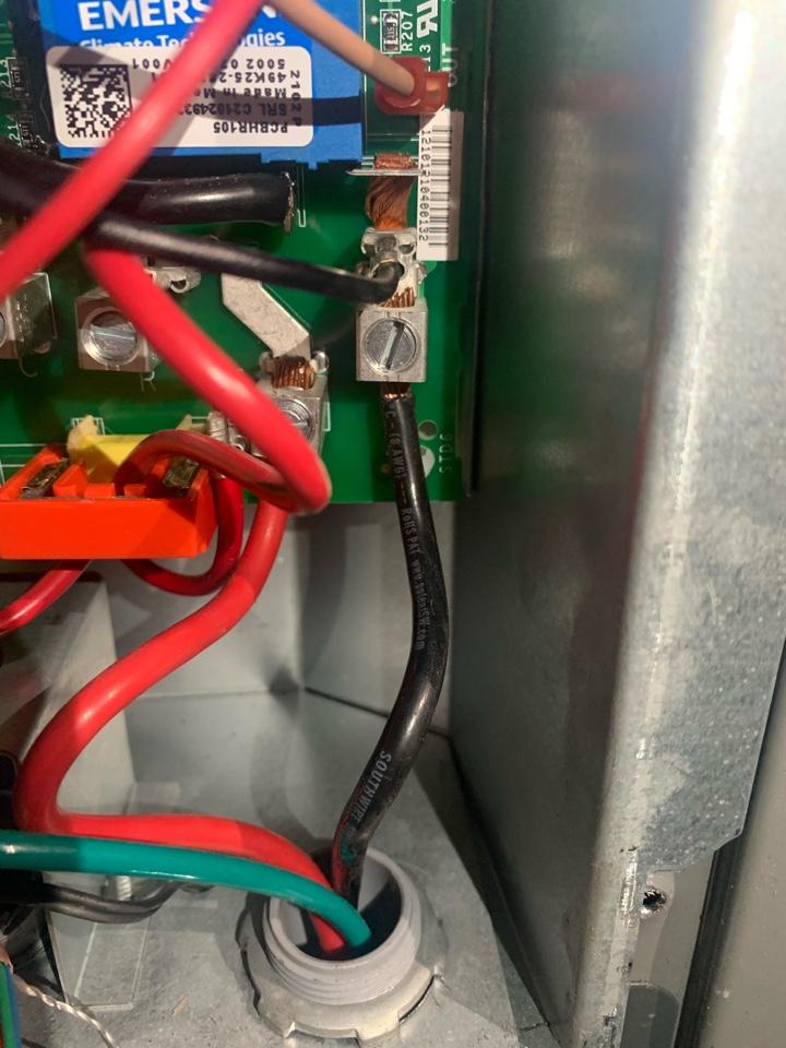 Van Alstyne, TX - AC service needed in Georgetown compressor not coming on