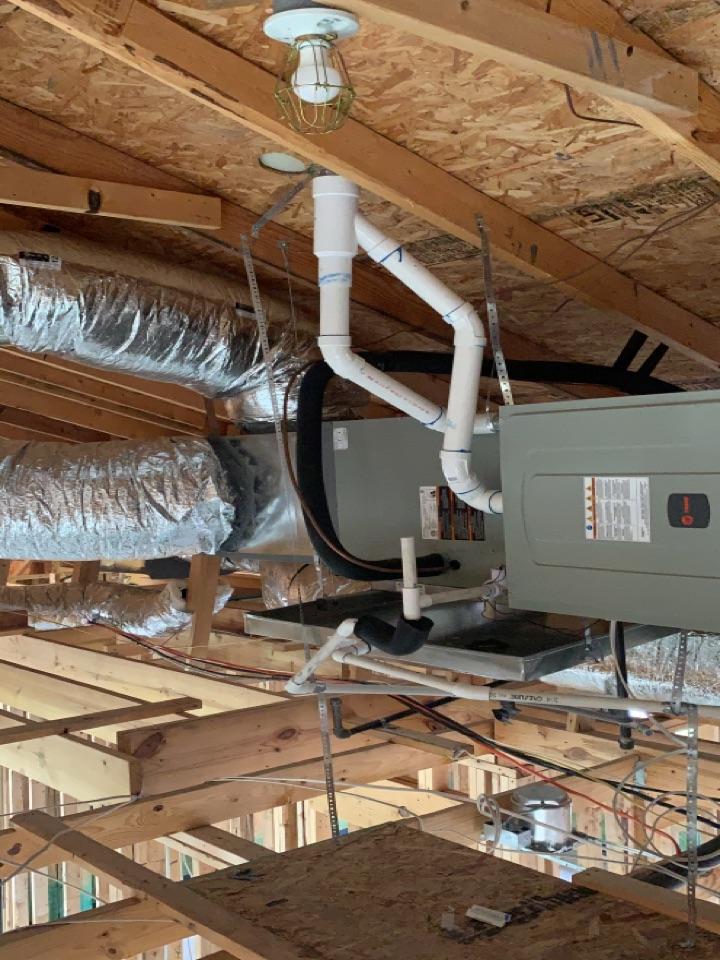 Van Alstyne, TX - AC service system repair