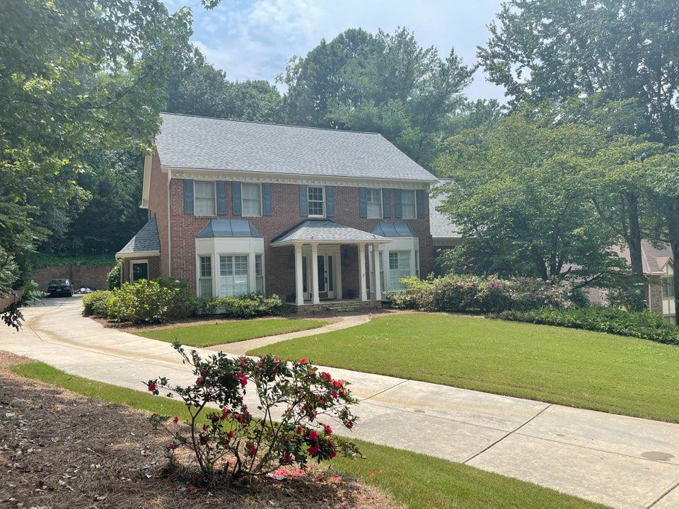 Sandy Springs, GA - Roof replacement