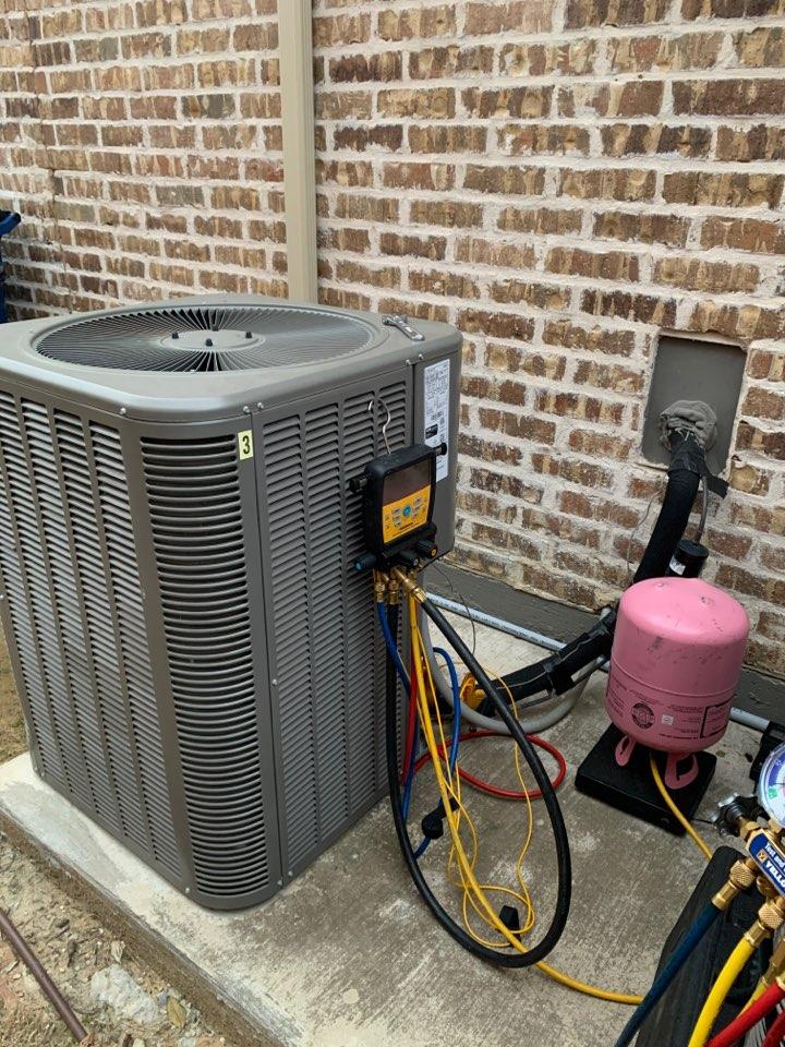 No Heat Lennox Repair