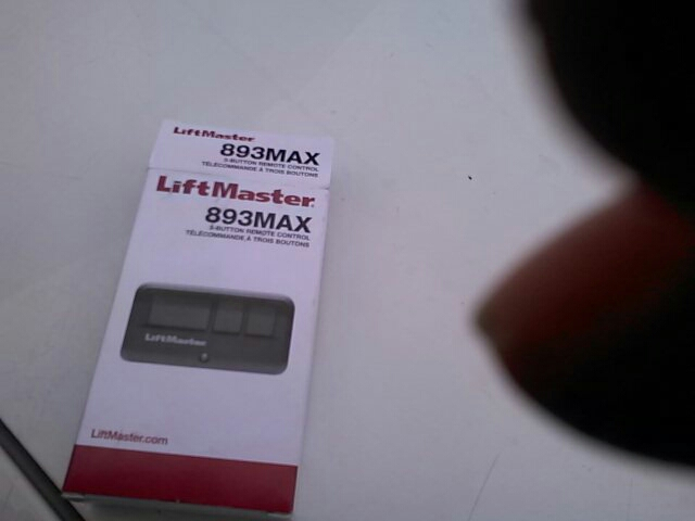 Orland Park, IL - Program Liftmaster remote control in - Orland Park