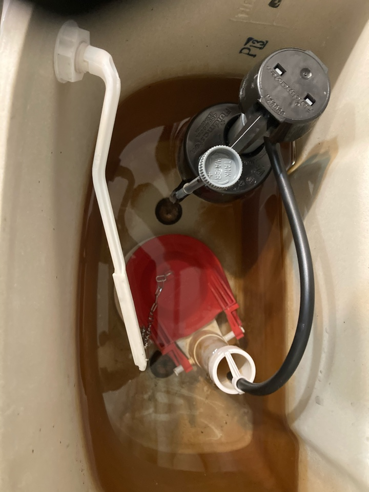 Ventura, CA - Plumber cleared toilet blockage, sink blockage and preformed minor toilet rebuild.