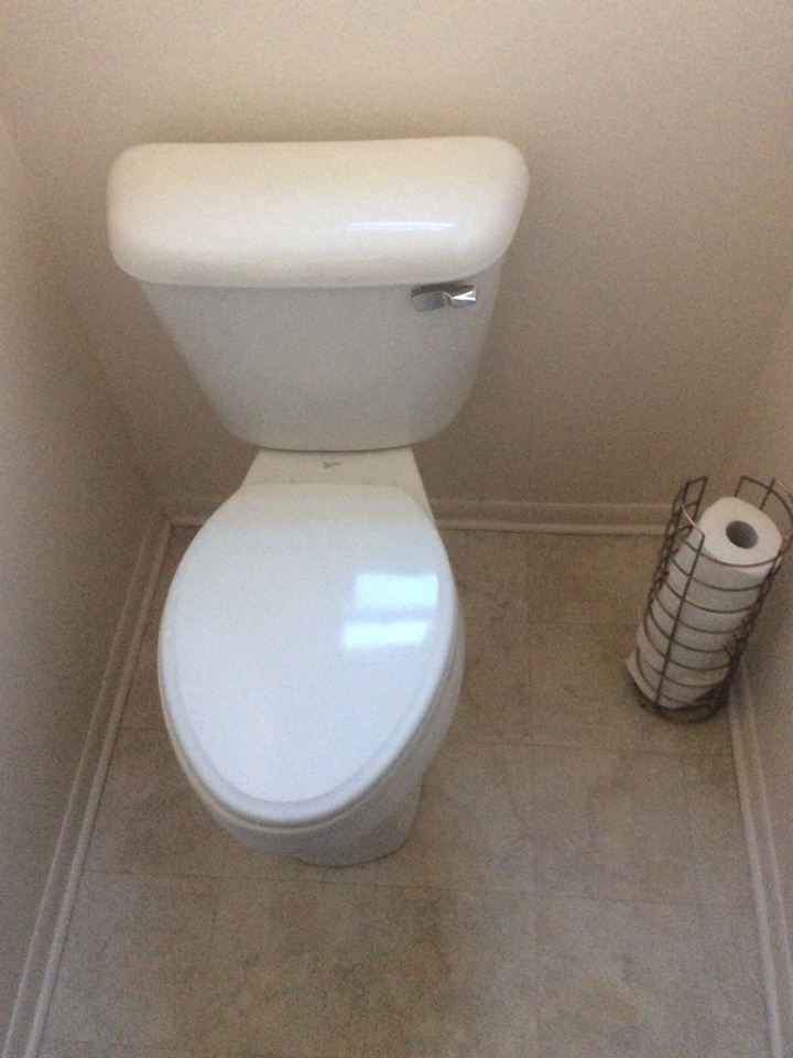 Port Hueneme, CA - Plumber needed. Toilet running