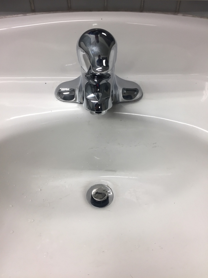 Carpinteria, CA - Plumber needed to install commercial lave Faucet
