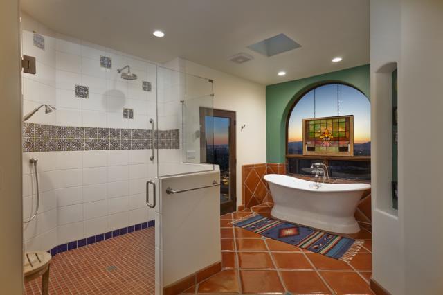 Tucson, AZ - Master Bath Remodel
