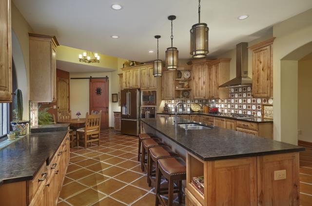 Tucson, AZ - Kitchen Remodel