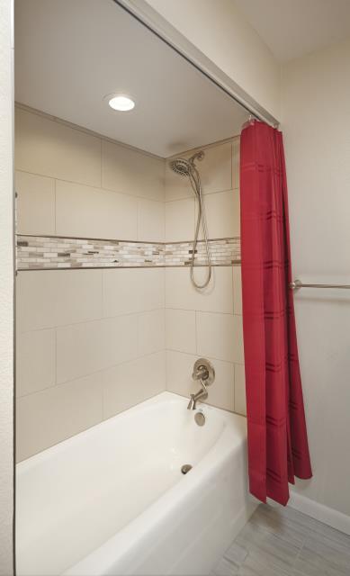Tucson, AZ - Guest Bathroom Remodel. Whole House Remodel. Shower Remodel.