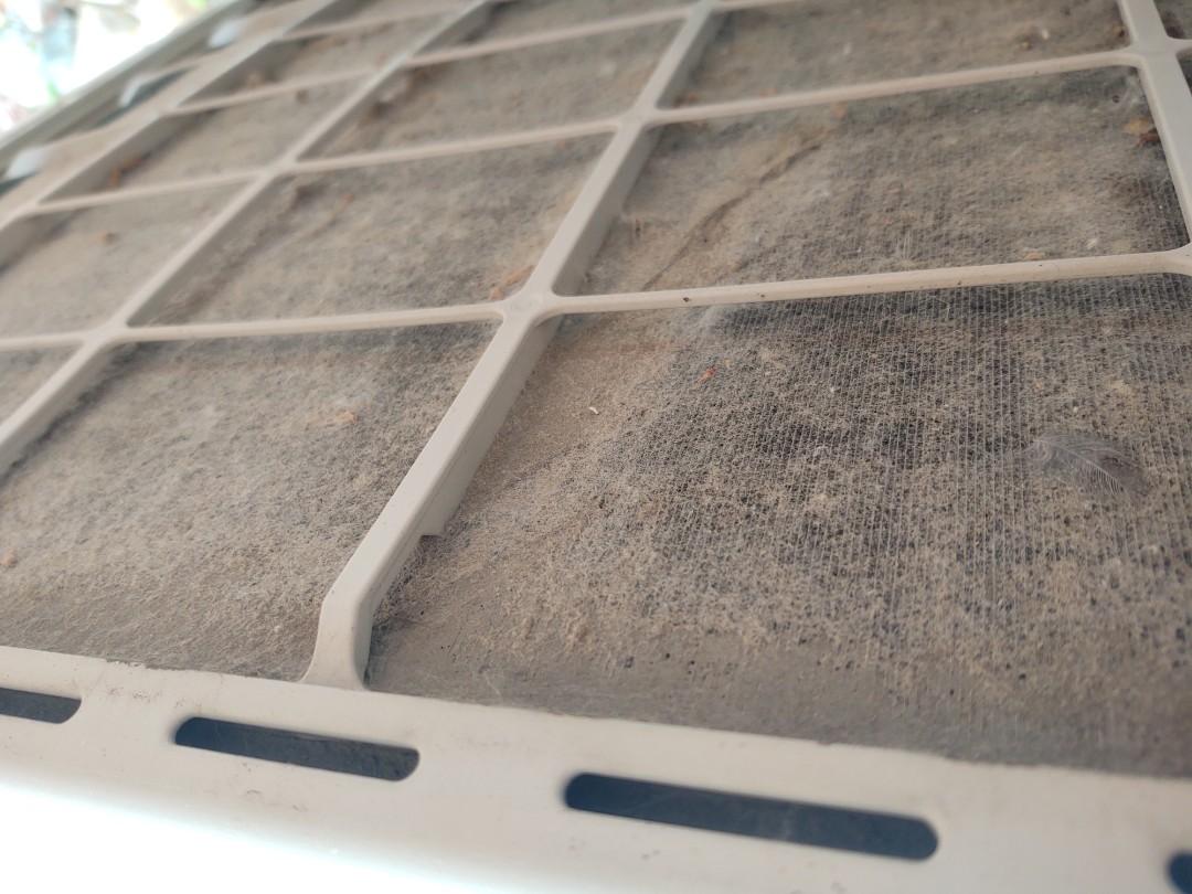 Owosso, MI - AC repair