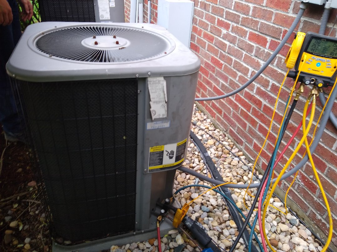 Carmel, IN - Service Air Conditioner