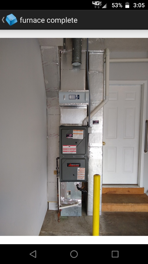 Greenfield, IN - Replace Furnace