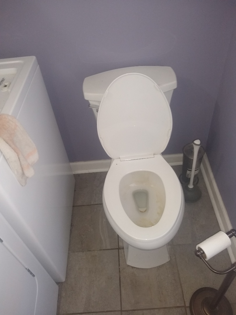 Noblesville, IN - Toilet leaking