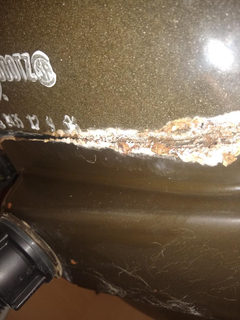 McCordsville, IN - Bathroom sink leaking