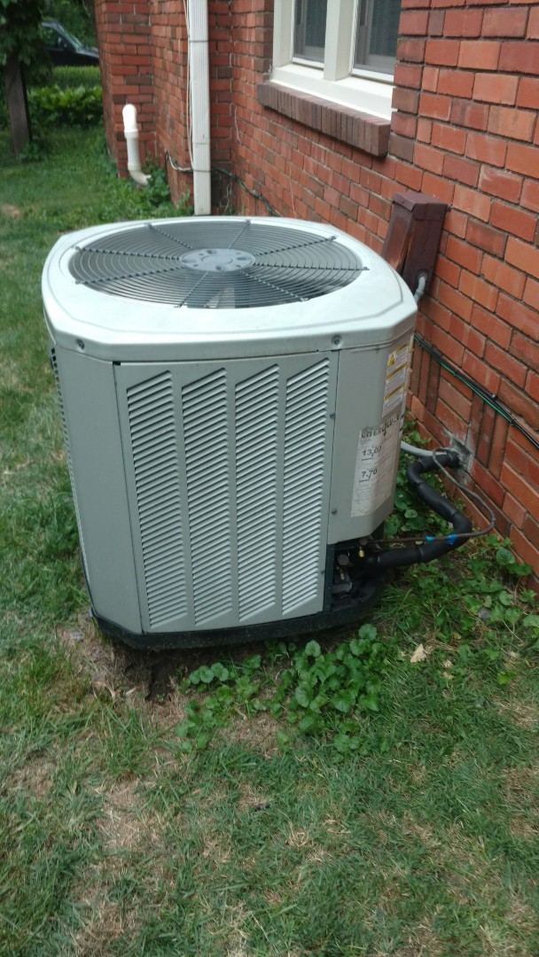 Indianapolis, IN - Air conditioner not working