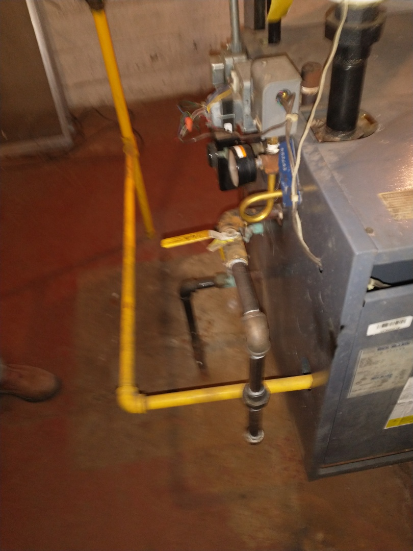 Indianapolis, IN - Furnace problema