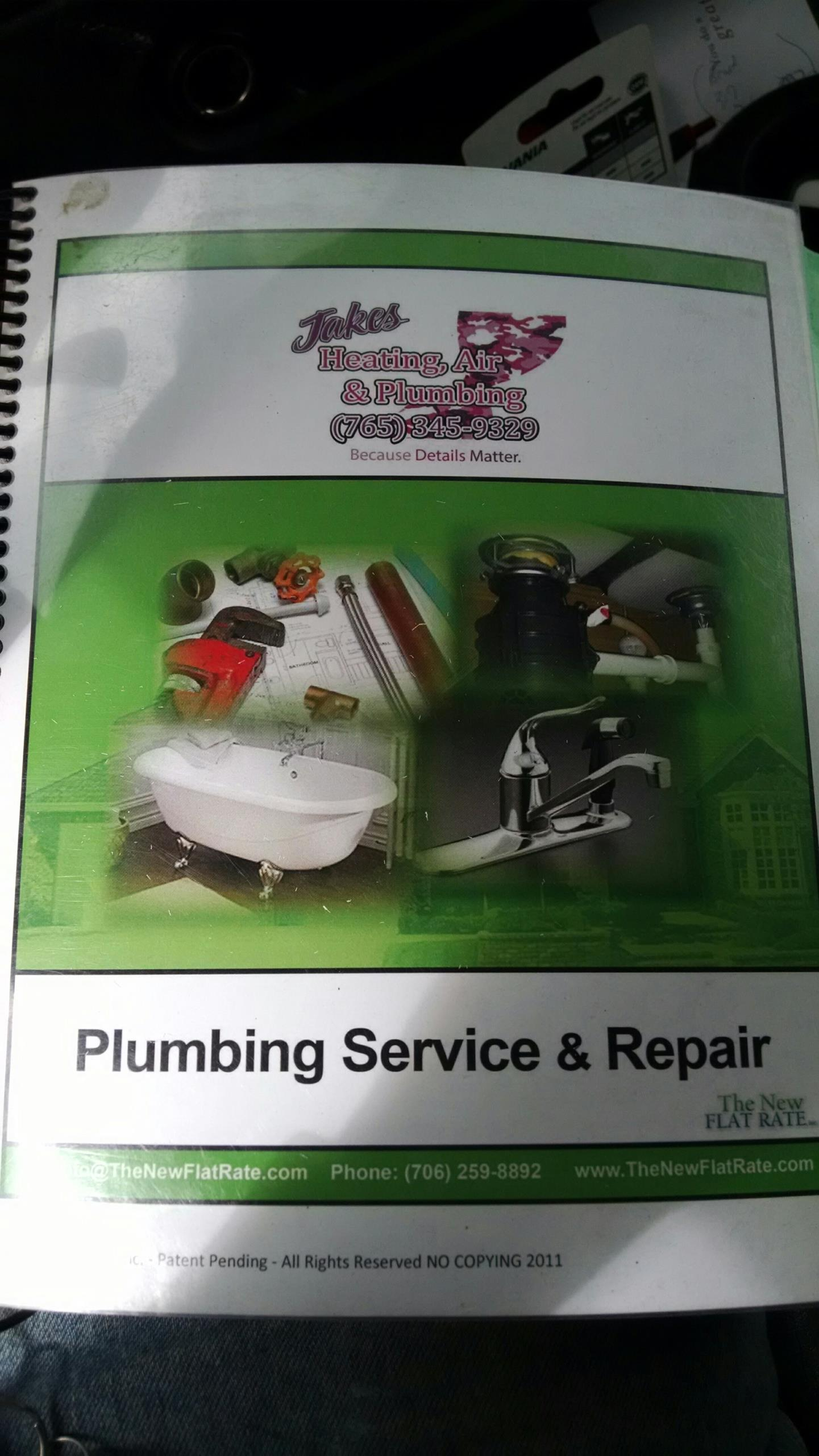 New Palestine, IN - Water heater replacement, plumbing, tank booster