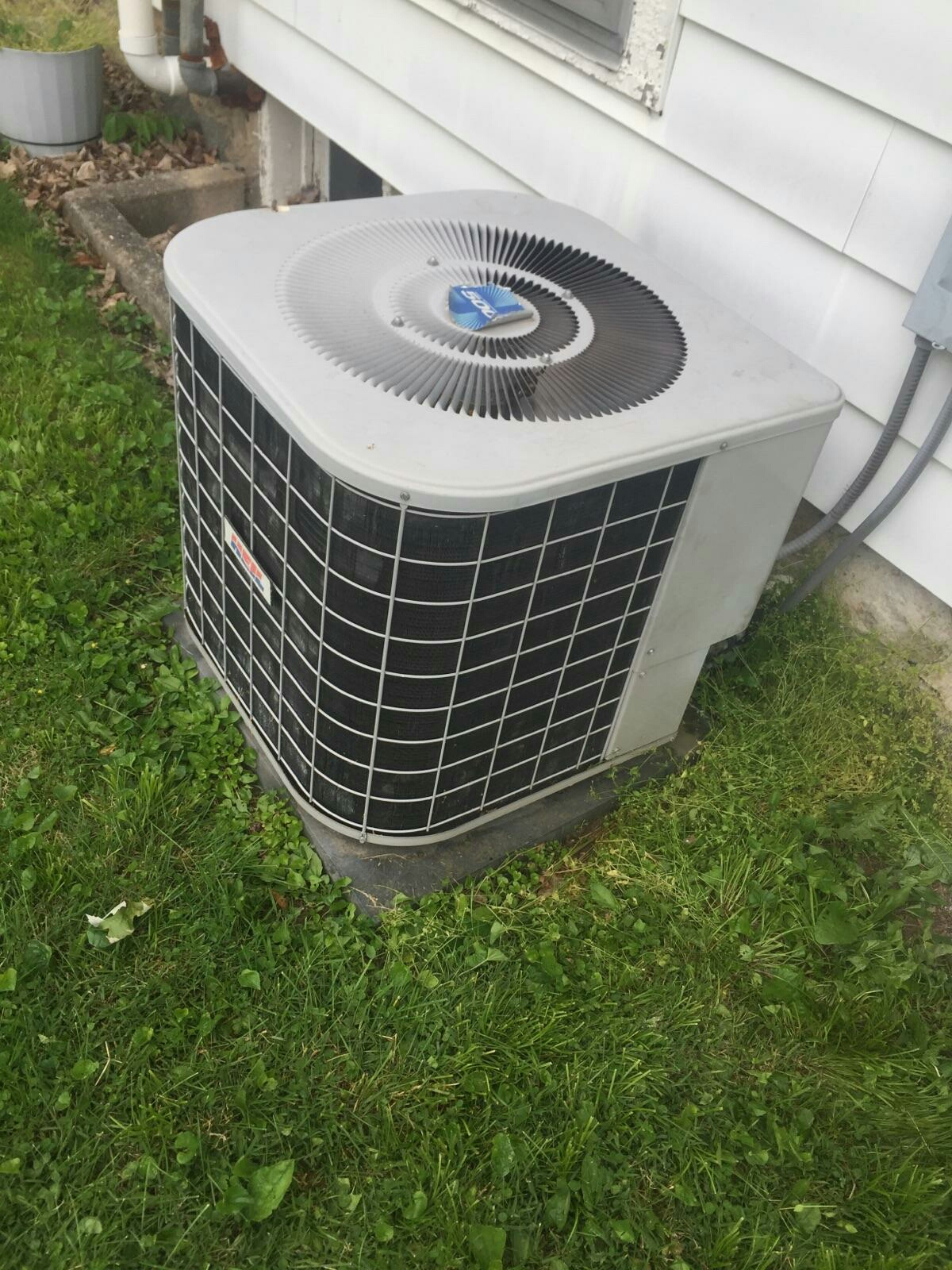 Plainfield, IN - Servicing Bryant AC