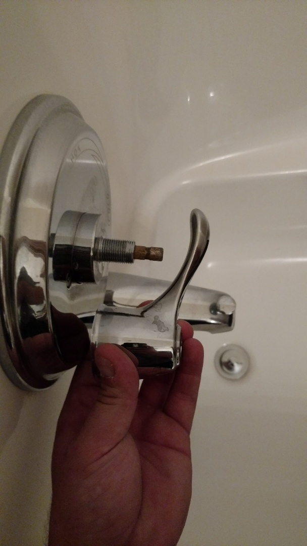 Greenwood, IN - Water heater not heating. Garbage disposal is jammed. Shower not working
