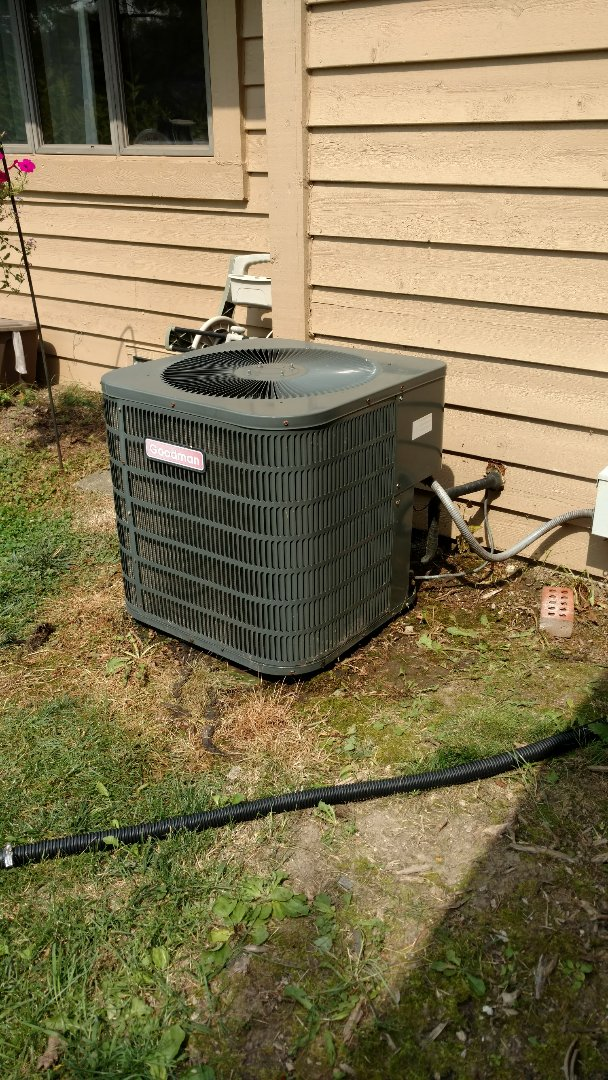 Charlottesville, IN - Air conditioner maintenance