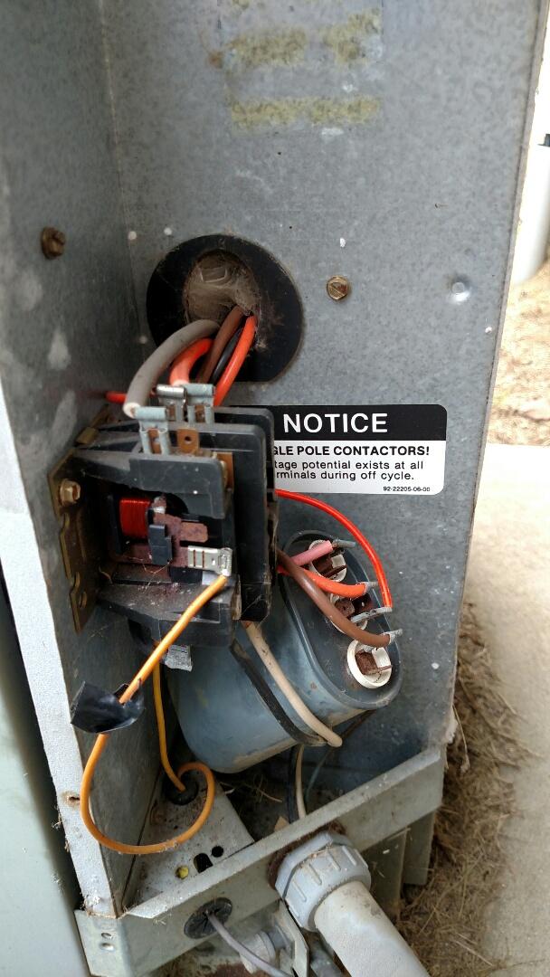 Greenfield, IN - Ac repair