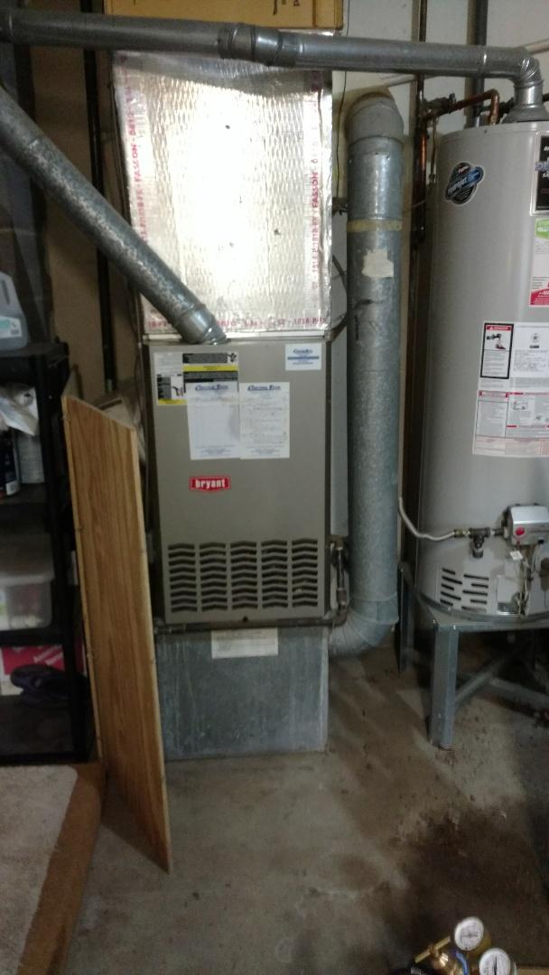 Carmel, IN - Air conditioner maintenance