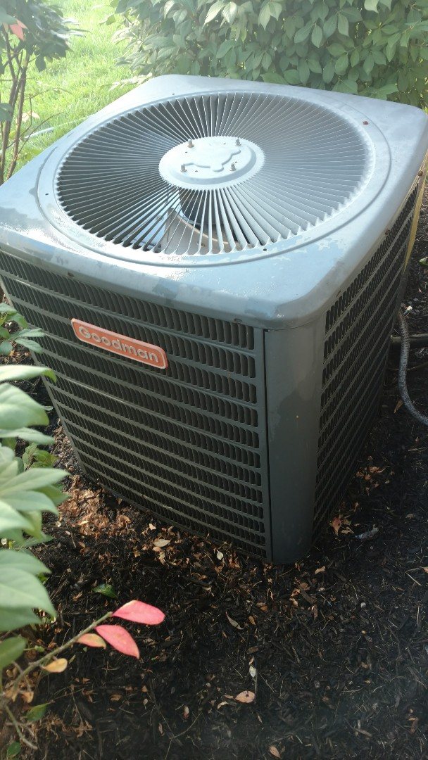 Noblesville, IN - AC CLEANING