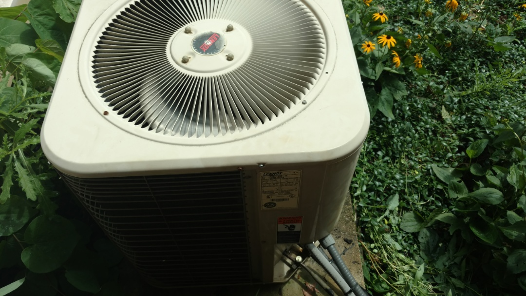 Indianapolis, IN - AC CLEANING