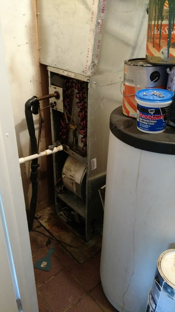 Indianapolis, IN - HVAC Plumbing electrical