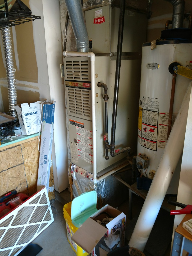Noblesville, IN - Ac repair